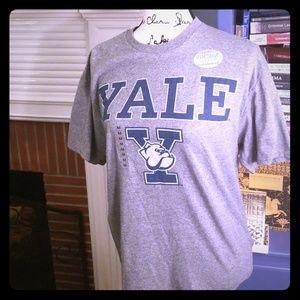 Yale Tee - BNWT Unisex